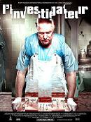 sortie dvd L'Investigateur
