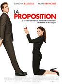 sortie dvd La proposition