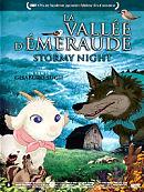 sortie dvd La Vallée d'émeraude - Stormy night