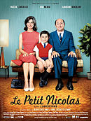 sortie dvd Le petit nicolas