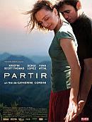 sortie dvd Partir