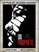 sortie dvd Un prophete