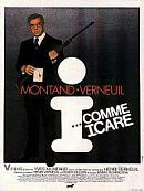 affiche sortie dvd I... comme Icare
