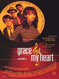 affiche sortie dvd Grace of My Heart