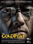 affiche sortie dvd cold fish