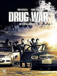 affiche sortie dvd drug war