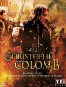 affiche sortie dvd 1492 - christophe colomb