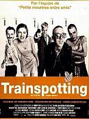 affiche sortie dvd trainspotting