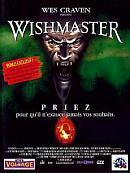 affiche sortie dvd wishmaster