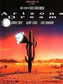 affiche sortie dvd Arizona Dream