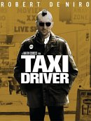 affiche sortie dvd taxi driver