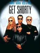 affiche sortie dvd Get Shorty