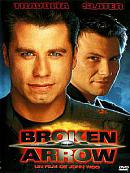 affiche sortie dvd Broken Arrow