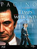 affiche sortie dvd le temps d'un week-end