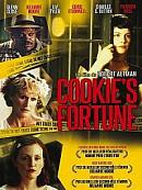 affiche sortie dvd Cookie's Fortune