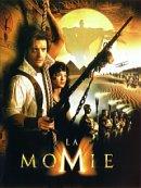 affiche sortie dvd la momie