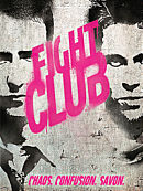 affiche sortie dvd fight club