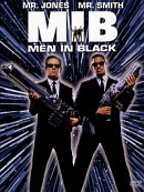 affiche sortie dvd men in black