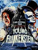 affiche sortie dvd frankenstein junior