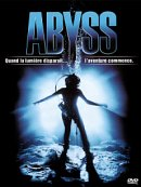 affiche sortie dvd Abyss