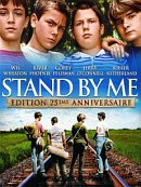 affiche sortie dvd Stand by Me