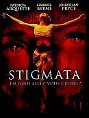 affiche sortie dvd stigmata