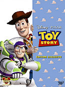 affiche sortie dvd toy story