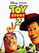 affiche sortie dvd toy story 2