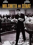 affiche sortie dvd Mr. Smith au Sénat