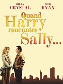 affiche sortie dvd Quand Harry rencontre Sally