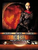 affiche sortie dvd The Cell