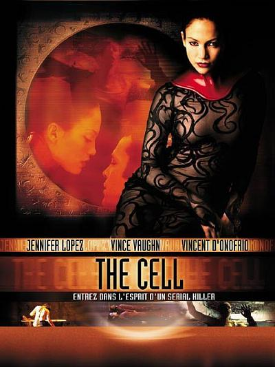 sortie dvd The Cell