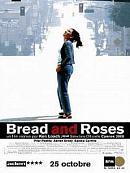 affiche sortie dvd Bread and Roses