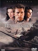affiche sortie dvd pearl harbor
