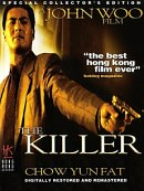 affiche sortie dvd the killer