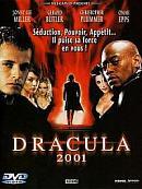 affiche sortie dvd dracula 2001
