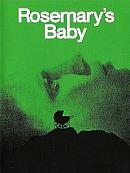 affiche sortie dvd rosemary's baby