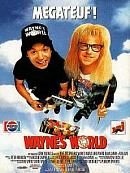 affiche sortie dvd Wayne's World