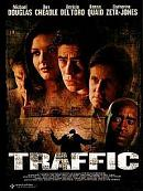 affiche sortie dvd Traffic