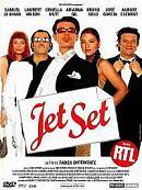 affiche sortie dvd Jet Set