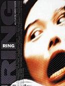affiche sortie dvd ring