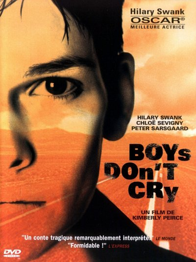 sortie vod, dvd et blu-ray Boys Don't Cry