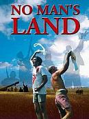 affiche sortie dvd no man's land