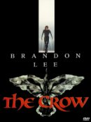 affiche sortie dvd The Crow