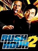 affiche sortie dvd Rush Hour 2