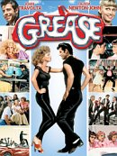 affiche sortie dvd grease