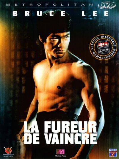 [FSO] La Fureur De Vaincre French DVDRip