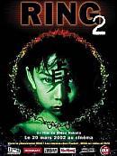 affiche sortie dvd ring 2