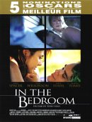 affiche sortie dvd In the Bedroom