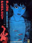 affiche sortie dvd perfect blue